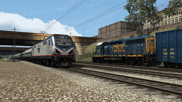 TS Marketplace: GP40-2 Mini Scenario Pack 02 Add-On