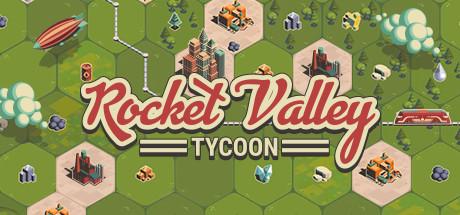 Steam Community :: Rocket Valley Tycoon