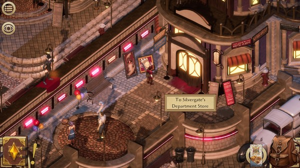 Pendula Swing Episode 5 - Glamour Spell (DLC)