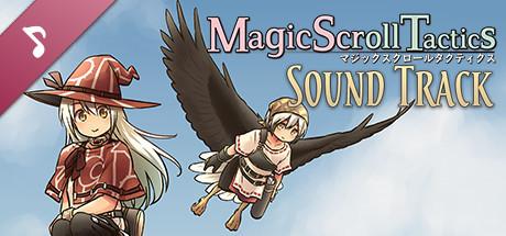 Magic Scroll Tactics Original SoundTrack