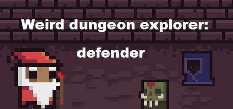 Weird Dungeon Explorer: Defender