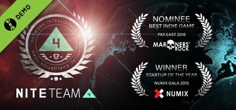 NITE Team 4 Demo