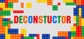 Deconstructor cover art