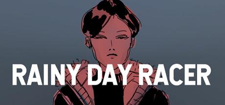Rainy Day Racer cover art