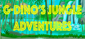 G-DINO'S JUNGLE ADVENTURE cover art