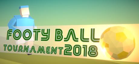 Footy Ball Tournament 2018