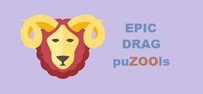Epic drag puZOOls cover art
