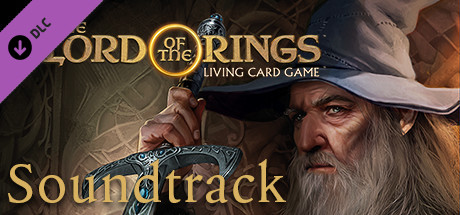 The Lord of the Rings: Living Card Game Soundtrack