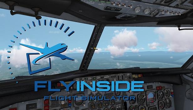 FlyInside Flight Simulator on Steam