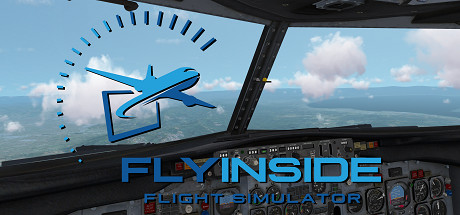 FlyInside Flight Simulator on Steam