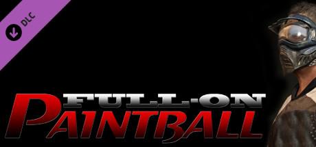 Full-On Paintball - ATV Vehicle
