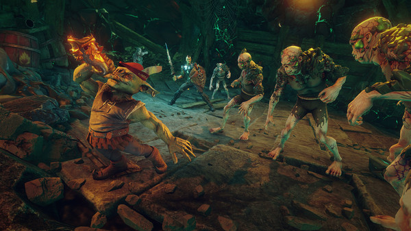 Download Hand of Fate 2 - Outlands and Outsiders Torrent