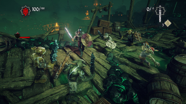 Download Hand of Fate 2 - Outlands and Outsiders Free download