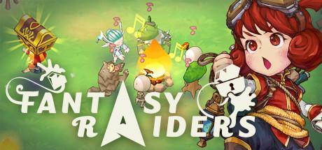 Fantasy Raiders