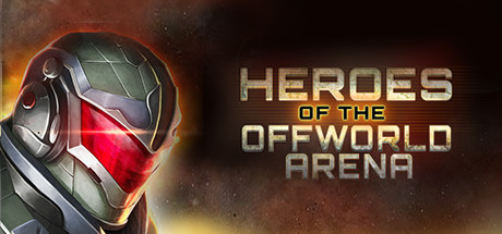 Teaser image for Heroes Of The Offworld Arena