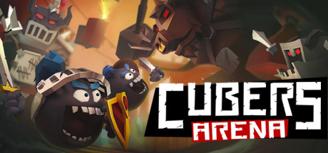 Cubers Arena Capa
