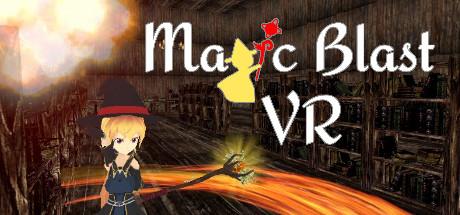Magic Blast VR