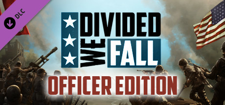 Divided We Fall: Officer Edition