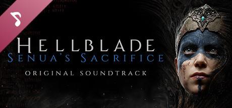 Hellblade: Senua's Sacrifice Original Soundtrack cover art