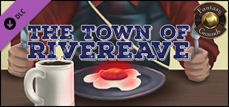 Fantasy Grounds - En5ider: Town of Rivereave (5E)