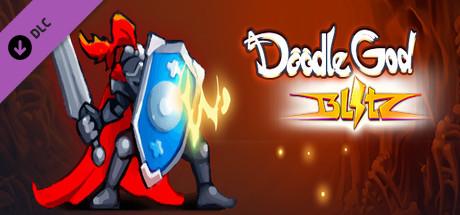 Doodle God Blitz: Let there be light DLC