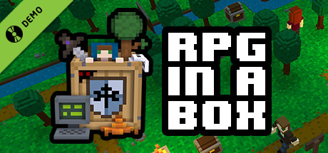 RPG in a Box Demo