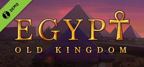 Egypt: Old Kingdom Demo