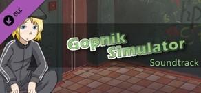 Gopnik Simulator - Soundtrack cover art