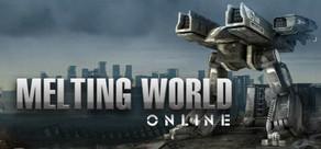 Melting World Online cover art