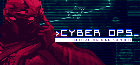 Cyber Ops cover art