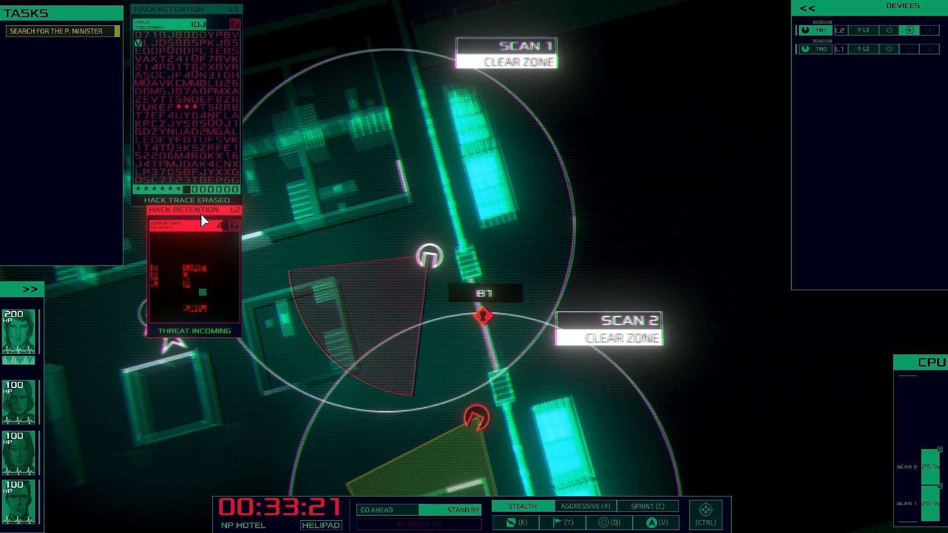 Cyber Ops on Steam