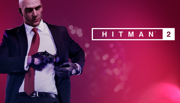 Hitman 2 On Steam