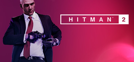 HITMAN™ 2 cover art