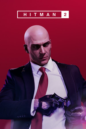 HITMAN 2 poster image on Steam Backlog