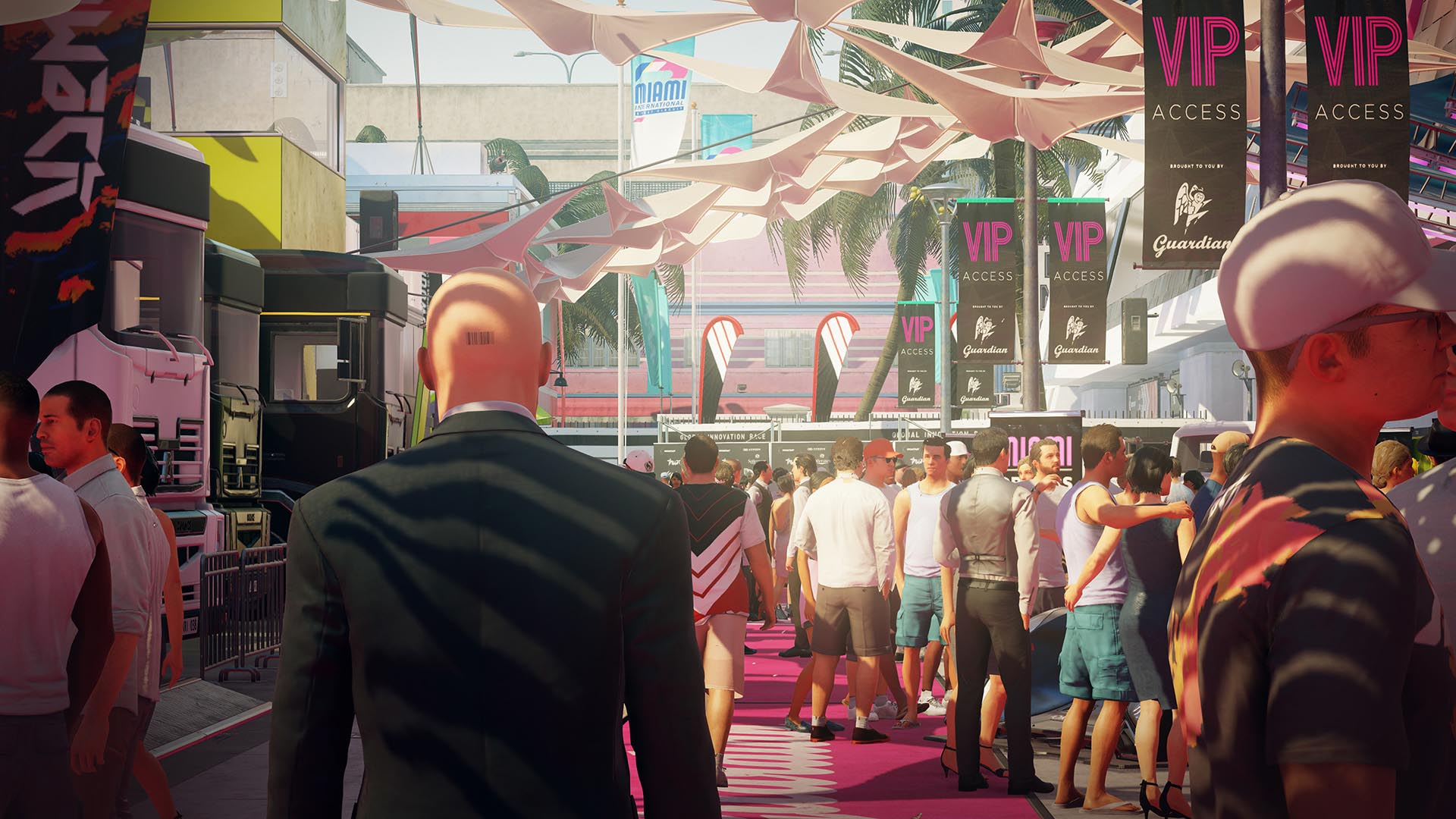 HITMAN 2 - Gold Edition