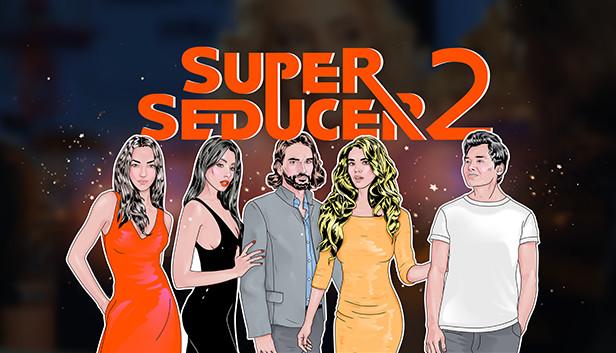 Download Super Seducer 2 : Advanced Seduction Tactics free download