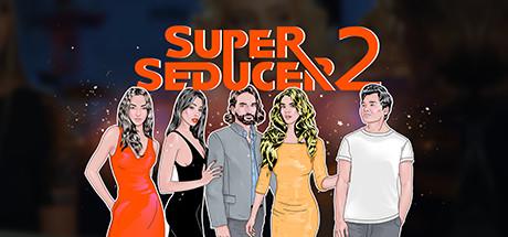 Super Seducer 2  Advanced Seduction Tactics Capa