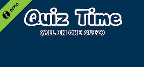 Quiz Time Demo
