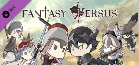 Fantasy Versus - Original Soundtrack