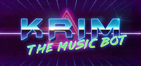 Krim: The Music Bot