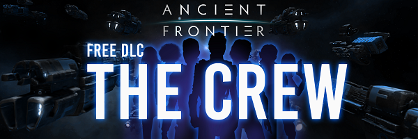 Ancient Frontier - The Crew on Steam
