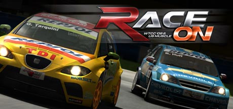 RACE On - Expansion Pack for RACE 07