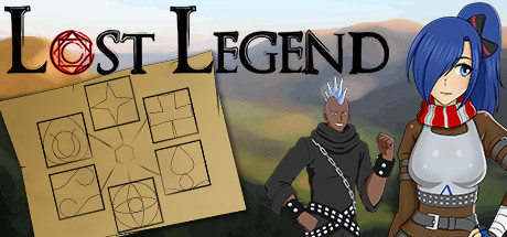 Lost Legend