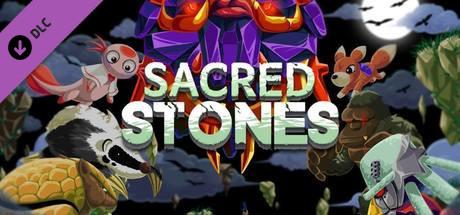 Sacred Stones OST