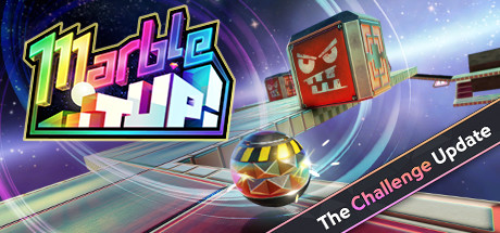 Marble It Up! on Steam