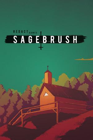 Sagebrush poster image on Steam Backlog