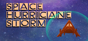 Space Hurricane Storm cover art