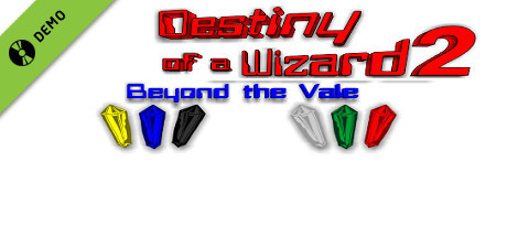 Destiny of a Wizard 2:  Beyond the Vale Demo