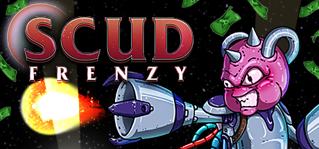 Scud Frenzy cover art