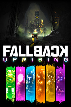 Fallback poster image on Steam Backlog